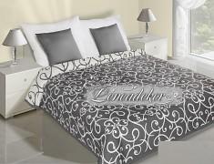 Přehoz na postel oboustranný OPNO201