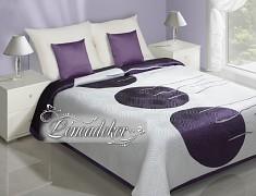 Přehoz na postel oboustranný OPNO174