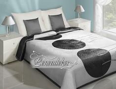 Přehoz na postel oboustranný OPNO173