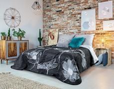Přehoz na postel oboustranný OPNO161