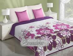 Přehoz na postel oboustranný OPNBH3