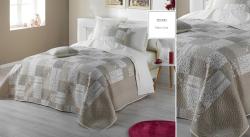 Přehoz na postel i sofa MERVILLE
