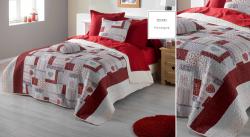 Přehoz na postel i sofa MONTAGNE