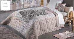 Přehoz na postel i sofa SAUVAGE