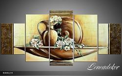 Obraz jako malovaný 5D R000622R