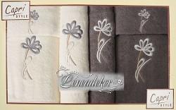 Sada ručníků RC636 6ti dílná