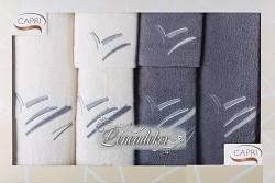 Sada ručníků RC650 6ti dílná