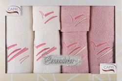 Sada ručníků RC654 6ti dílná