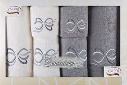 Sada ručníků RC656 6ti dílná