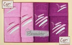 Sada ručníků RC659 6ti dílná