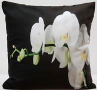Povlak na polštář orchidej PJR62
