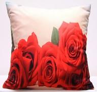 Povlak na polštářek Růže PJR85