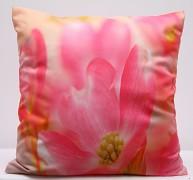 Povlak na polštářek Květy PJR88