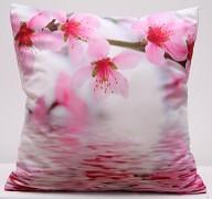 Povlak na polštářek Květy PJR103