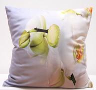 Povlak na polštářek Orchidej PJR112