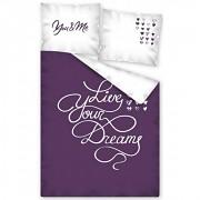 Povlečení  Live Your Dreams