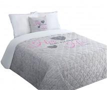 Přehoz na postel ALISHA / 220x240
