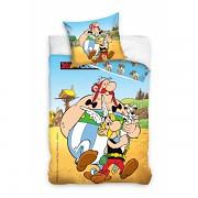 Dětské povlečení Asterix a Obelix