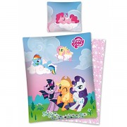 Dětské povlečení My Little Pony-Louka