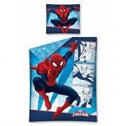 Dětské povlečení Spiderman