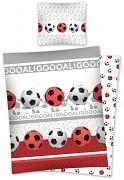 Dětské povlečení Gól-fotbalový míč
