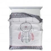 Přehoz na postel lapač snů 2-170x210cm