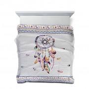 Přehoz na postel lapač snů 3 -170x210cm