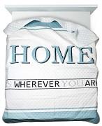 Přehoz na postel Home-200x220cm