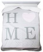 Přehoz na postel Home 2-170x210cm