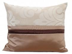 Dekorační polštář kakaový 28C-01
