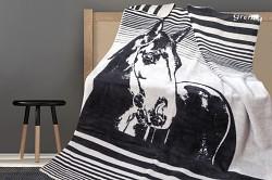 Deka Greno Glamour Mustang