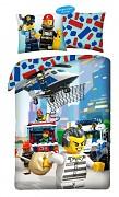 Povlečení Lego Policie