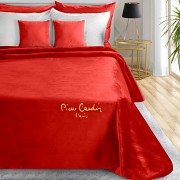 Pierre Cardin Deka Clara červená 160x240