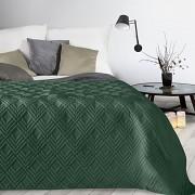 Přehoz přes postel Alara zelený