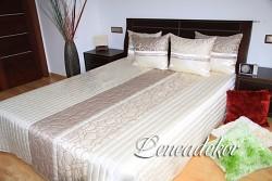 Luxusní přehoz na postel -27A1