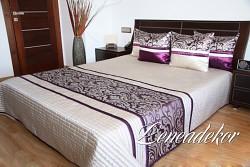 Luxusní přehoz na postel -29D