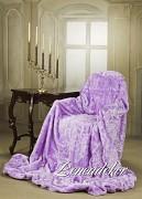 Luxusní deka akrylová-200x240cm-vzor 3