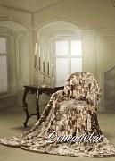 Luxusní deka akrylová-200x240cm-vzor 11(s16)