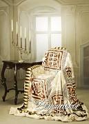 Luxusní deka akrylová-160x210cm-vzor 893 (10)
