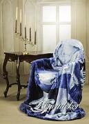 Luxusní deka akrylová-160x210cm-deka akrylová-160x210cm-vzor 624-2 (18)