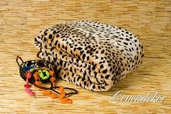 Luxusní deka akrylová-160x210cm-vzor 055 (25)