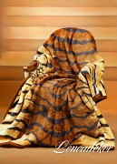 Luxusní deka akrylová-160x210cm-vzor 31
