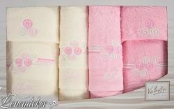 Sada ručníků  Valentiny 6RV5v 6-dílný