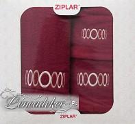 Sada ručníků 3R248z  3-dílná