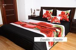 """Přehoz na postel """"3D""""-220x240cm- 38K"""