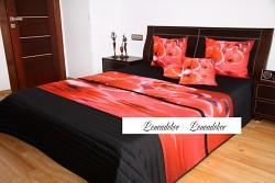 "Přehoz na postel ""3D""-220x240cm- 38M"