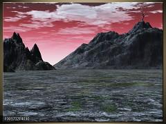 Obraz krajina