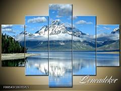 Obraz na zeď 5D F000543