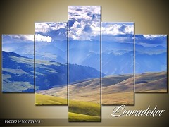 Obraz na zeď 5D F000629