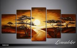 Obraz jako malovaný- 5D R000348R